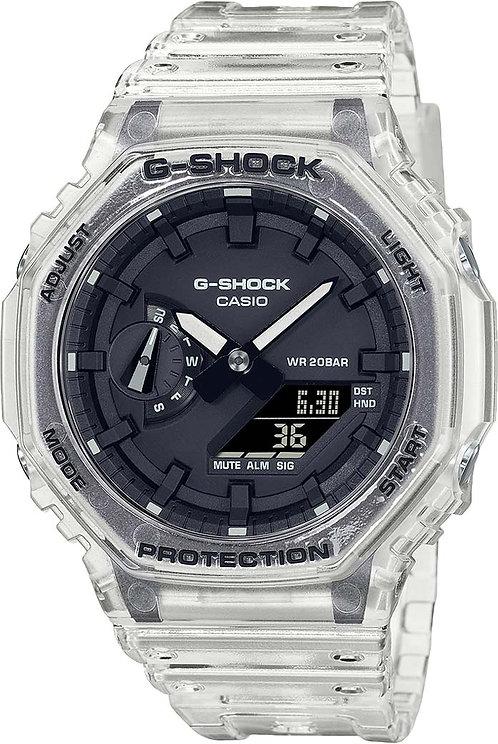 Часы Наручные CASIO GA-2100SKE-7A