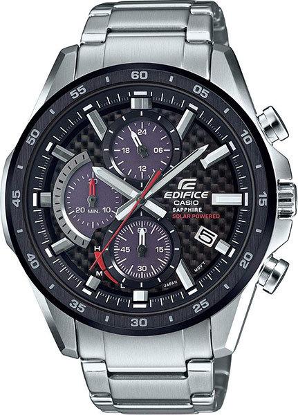 Часы Наручные CASIO EFS-S540DB-1A