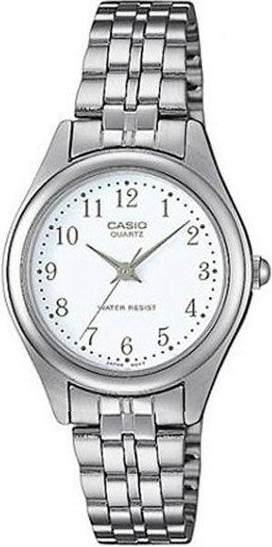 Часы Наручные CASIO MTP-1129A-7B
