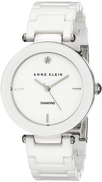 Часы Наручные ANNE KLEIN AK 1019 WTWT