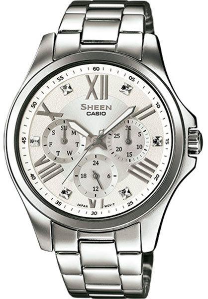 Часы Наручные CASIO SHE-3806D-7A