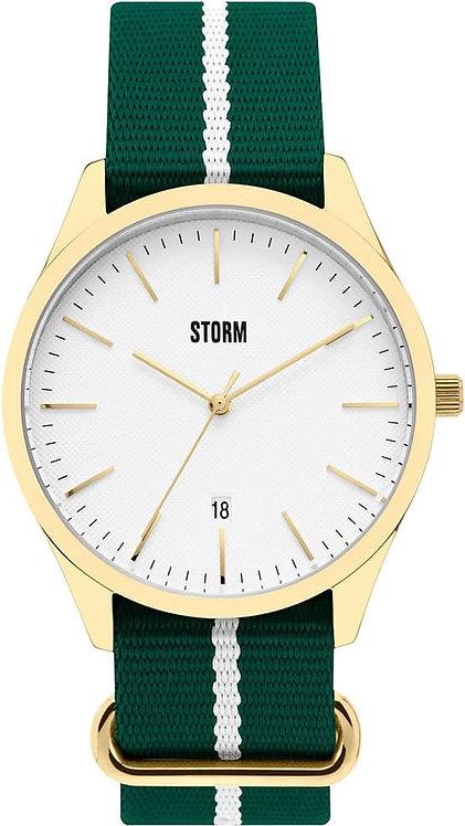 Часы Наручные STORM 47299/GD/W