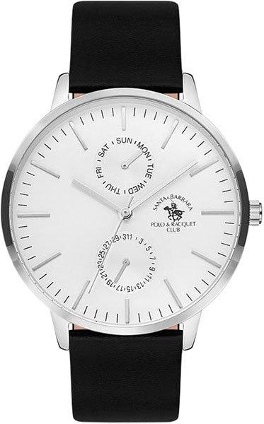 Часы Наручные SB Polo & Racquet Club SB.6.1118.4
