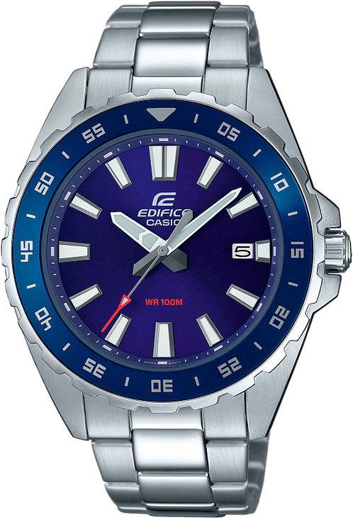 Часы Наручные CASIO EFV-130D-2A
