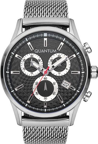 Часы Наручные QUANTUM ADG681.350