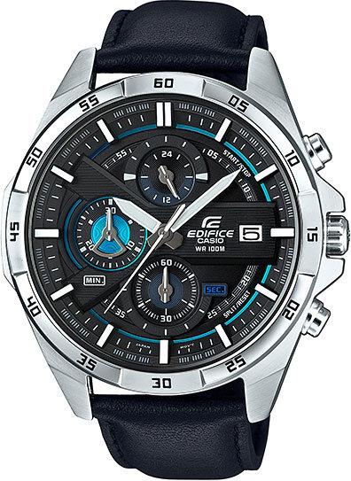 Часы Наручные CASIO EFR-556L-1A