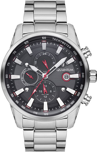 Часы Наручные QUANTUM ADG679.350