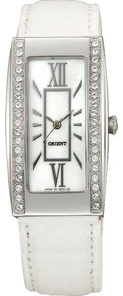 Часы Наручные ORIENT FQCAT004W