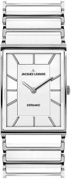 Часы Наручные JACQUES LEMANS 1-1651E