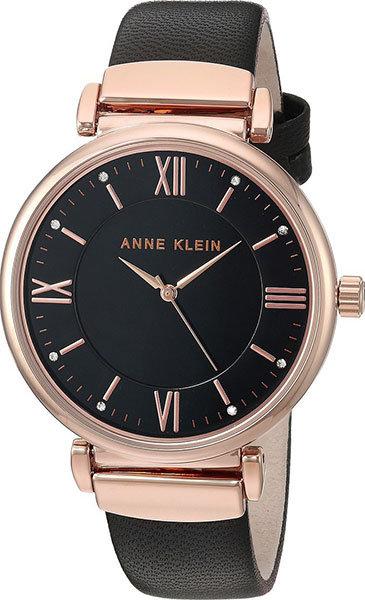 Часы Наручные ANNE KLEIN AK 2666 RGBK