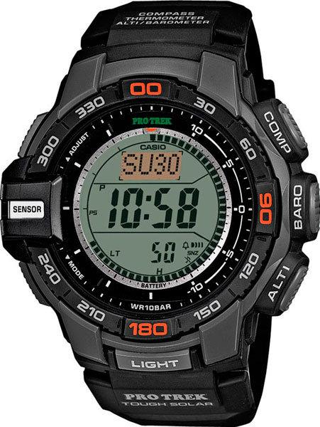 Часы Наручные CASIO PRG-270-1E