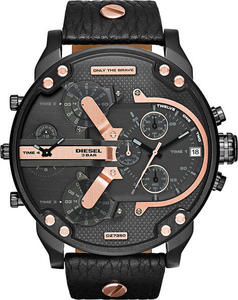 Часы Наручные DIESEL DZ7350
