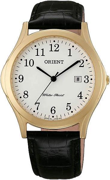 Часы Наручные ORIENT FUNA9001W