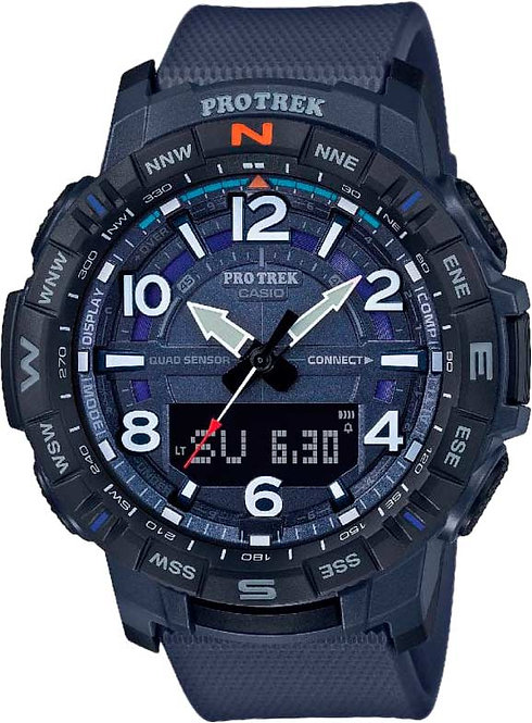 Часы Наручные CASIO PRT-B50-2E