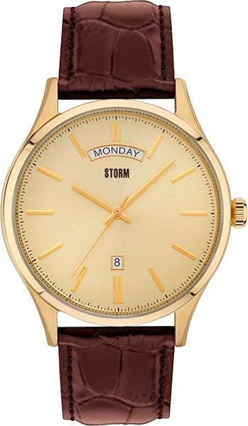 Часы Наручные STORM 47282/GD