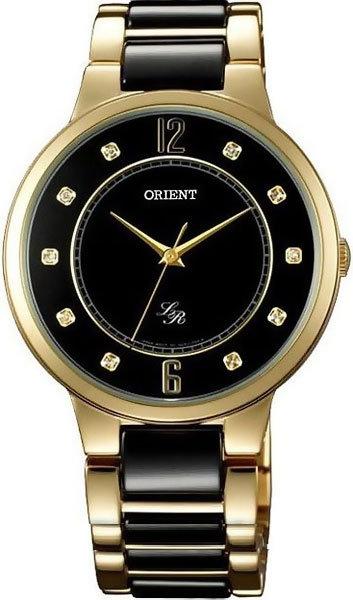 Часы Наручные ORIENT FQC0J003B