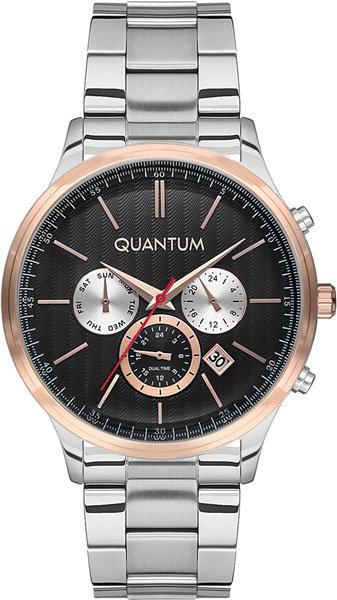 Часы Наручные QUANTUM ADG664.550