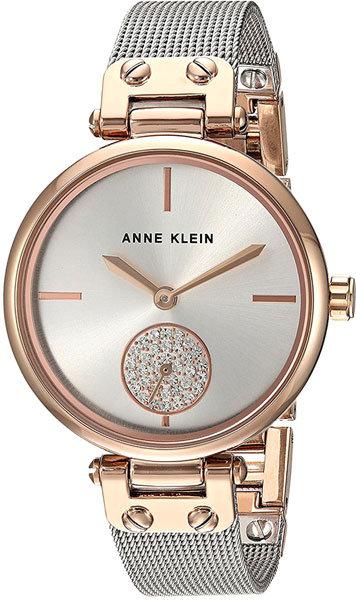 Часы Наручные ANNE KLEIN AK 3001SVRT