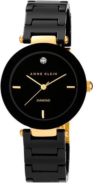 Часы Наручные ANNE KLEIN AK 1018 BKBK