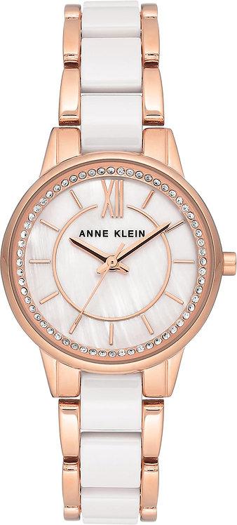 Часы Наручные ANNE KLEIN AK 3344 WTRG