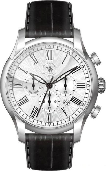 Часы Наручные SB Polo & Racquet Club SB.6.1155.3