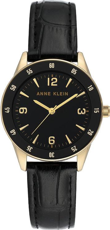 Часы Наручные ANNE KLEIN AK 3734 BKBK