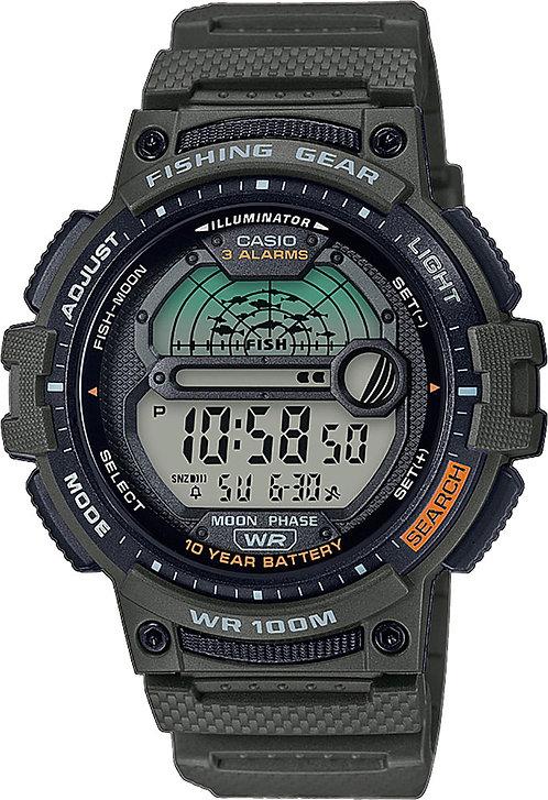 Часы Наручные CASIO WS-1200H-3A