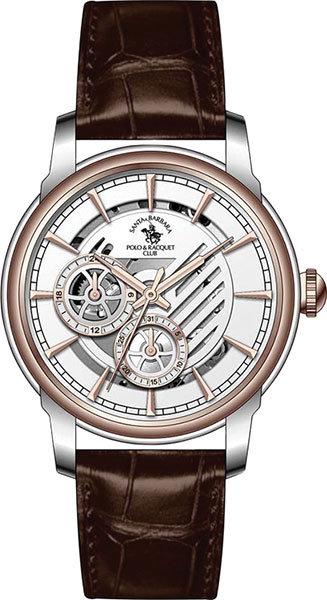 Часы Наручные SB Polo & Racquet Club SB.12.1005.6