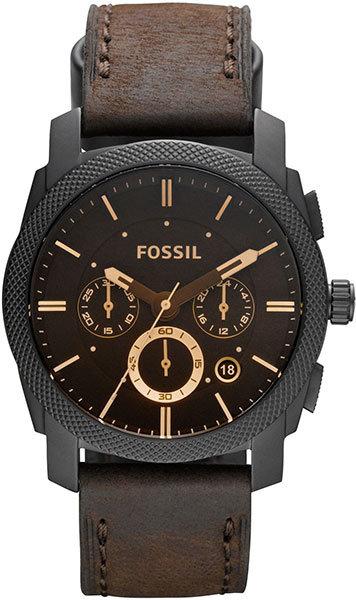 Часы Наручные FOSSIL FS4656