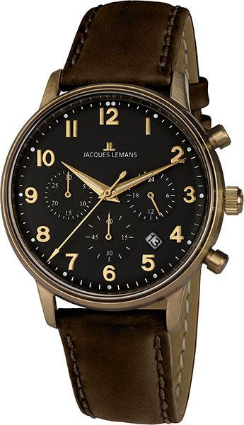 Часы Наручные JACQUES LEMANS N-209ZK