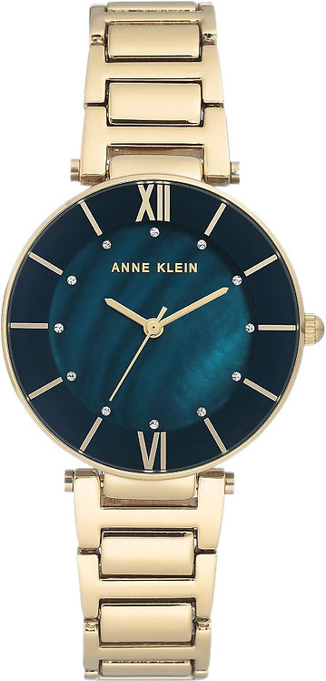 Часы Наручные ANNE KLEIN AK 3198 NVGB