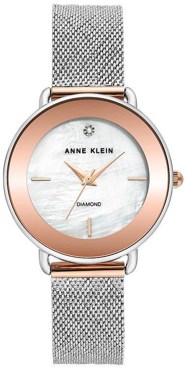 Часы Наручные ANNE KLEIN AK 3687 MPRT