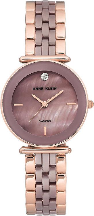 Часы Наручные ANNE KLEIN AK 3158 MVRG