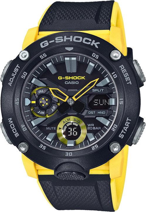 Часы Наручные CASIO GA-2000-1A9