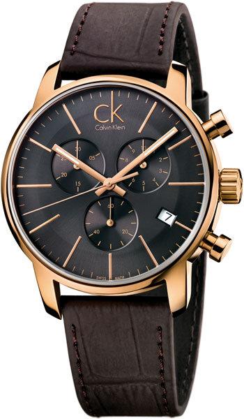 Часы Наручные CALVIN KLEIN K2G276G3