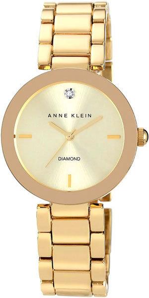 Часы Наручные ANNE KLEIN AK 1362 CHGB