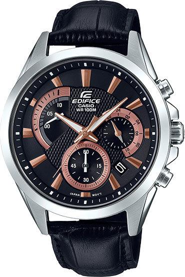 Часы Наручные CASIO EFV-580L-1A