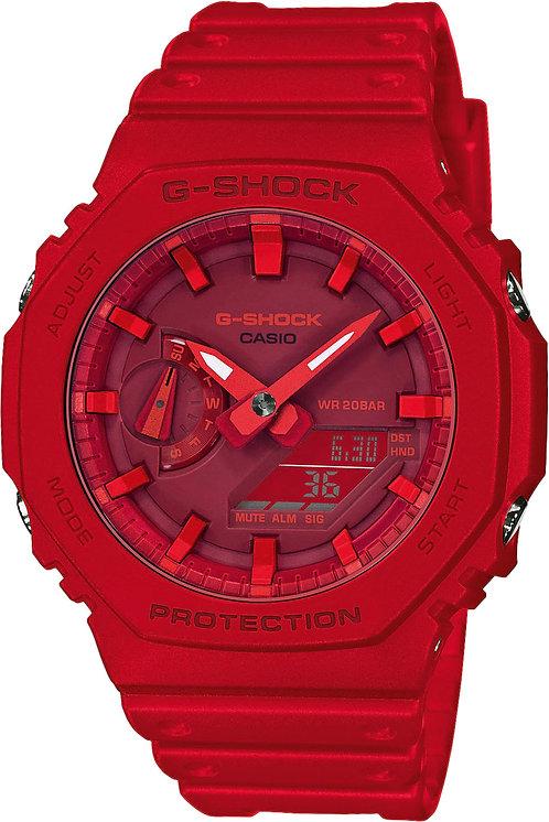 Часы Наручные CASIO GA-2100-4A