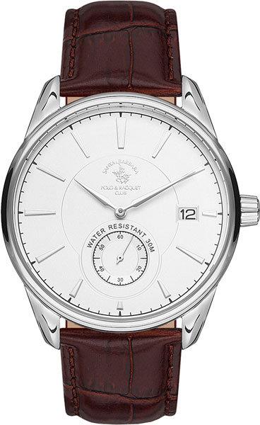 Часы Наручные SB Polo & Racquet Club SB.5.1156.7