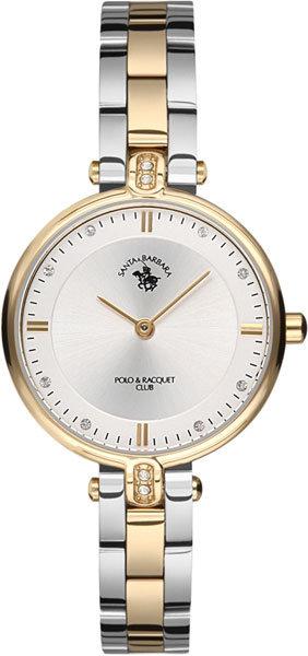 Часы Наручные SB Polo & Racquet Club SB.5.1136.4