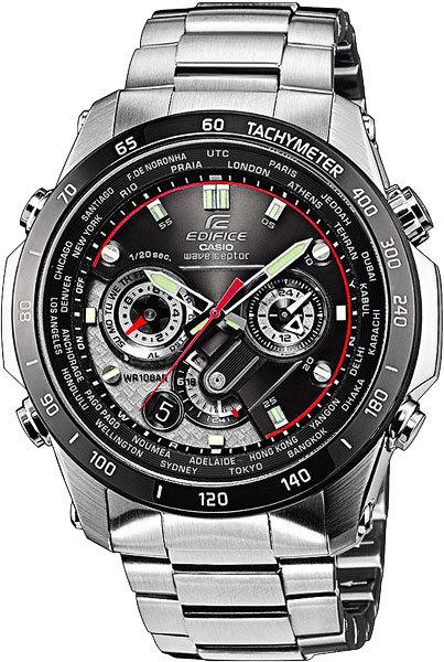Часы Наручные CASIO EQW-M1000DB-1A