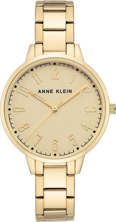 Часы Наручные ANNE KLEIN AK 3618 CHGB