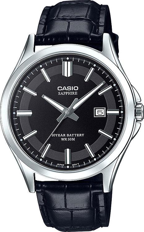 Часы Наручные CASIO MTS-100L-1A