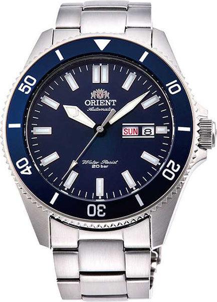 Часы Наручные ORIENT RA-AA0009L19B
