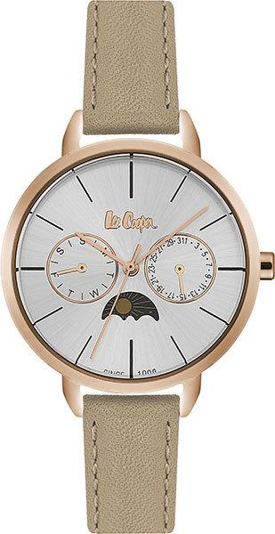 Часы Наручные LEE COOPER LC06483.437