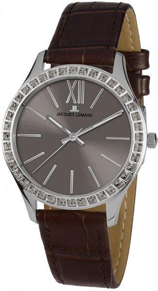 Часы Наручные JACQUES LEMANS 1-1841L