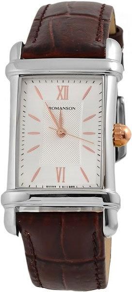 Часы Наручные ROMANSON TL 0338 MJ WH