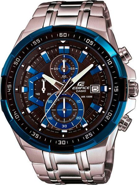 Часы Наручные CASIO EFR-539D-1A2