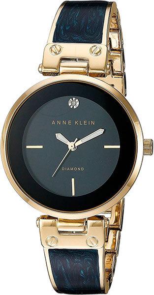 Часы Наручные ANNE KLEIN AK 2512 NVGB