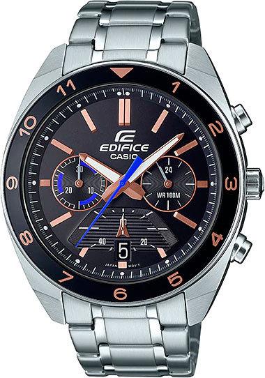 Часы Наручные CASIO EFV-590D-1A